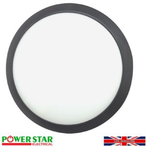 LED Bulkhead Lights | Security Lights | powerstarelectricals.co.uk